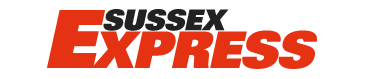 Sussex Express Web Site