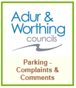 Parking - Complaints & Comments